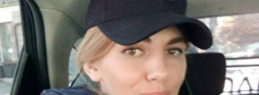 Зоя Мельник получила приказ об увольнении из полиции