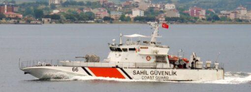 До Одеси прибуде турецький військовий корабель: є можливість оглянути транспорт