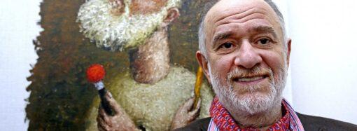Із суперечками й скандалом: в Одесі звільнили керівника худмузею Олександра Ройтбурда