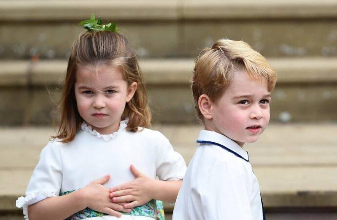 Сколько потратят на обучение детей Кейт Миддлтон и принц Уильям