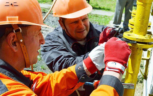 Поселок под Одессой на трое суток останется без газа