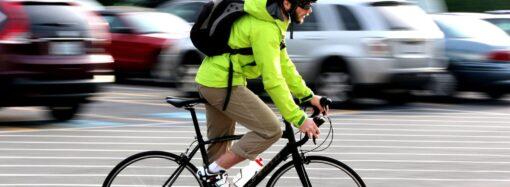 Велосипедом на роботу: Одеса приєднається до всесвітнього еко-флешмобу