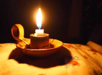 Отключение света в Одессе 24 сентября: какие улицы останутся без электричества