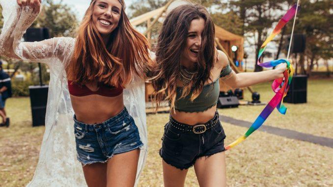 На Кинбурнской косе одесситам предлагают зажечь на музыкальном фесте