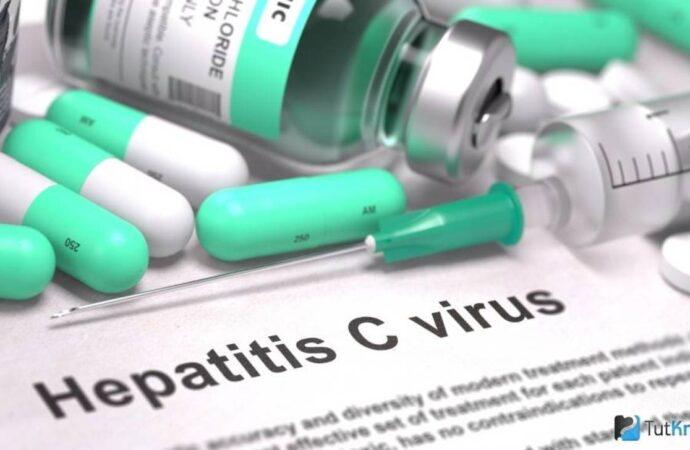 Как жителям Одессы получить бесплатное лечение гепатита С?