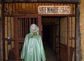 Одесские катакомбы прославились в Америке