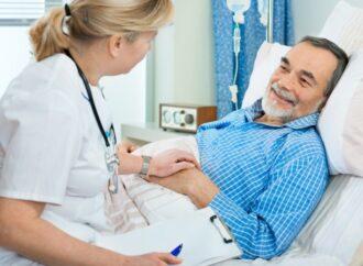 Инсульт и инфаркт в Украине обещают лечить бесплатно