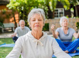 Чтобы тело и душа были молоды: какие виды спорта полезны пожилым людям