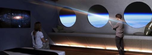 К 2025 году на земной орбите выстроят космическую гостиницу