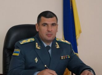 Скандал вокруг Тузловских лиманов: главу Южного управления Госпогранслужбы уволили