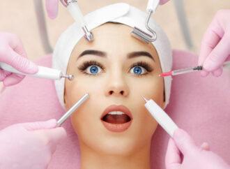 Страшная сила красоты: непонятные названия косметических процедур