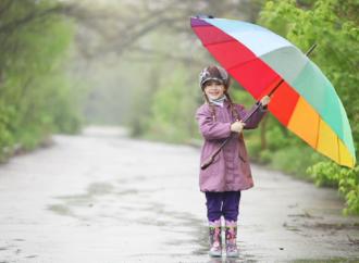 Погода на 27 вересня. Впродовж дня в Одесі буде дощ