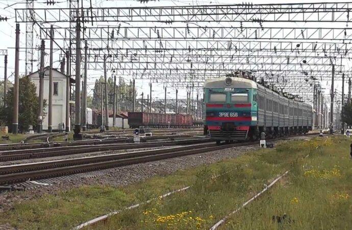 Одеська залізниця на третьому місці за кількістю випадків вандалізму