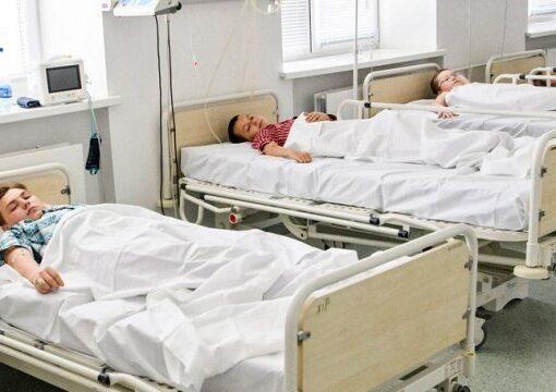 Отравление в одесской школе: пострадавших детей стало больше