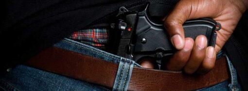 В Украине собираются легализовать огнестрельное оружие