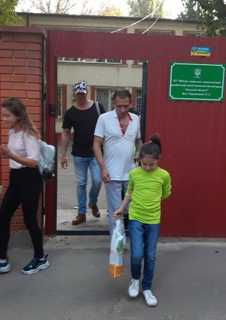 У 11-летней Валерии есть отец, сестры и братья