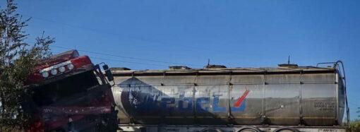 Трагедия на Овидиопольской трассе под Одессой: полиция назвала виновного