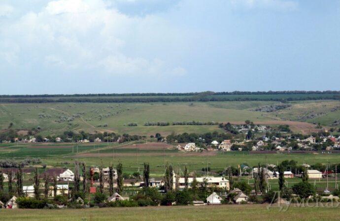 Верховна Рада перейменувала село на Одещині