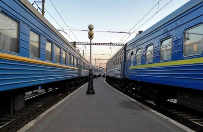 Укрзалізниця призначила додаткові поїзди з Одеси до Дніпра та Львова