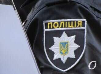На избирательном участке в Одессе умыкнули печать (видео)