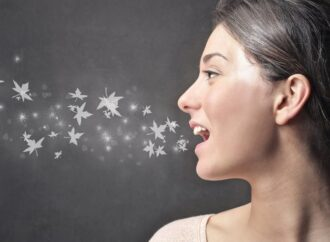 Полезные советы: пять способов сохранить дыхание свежим