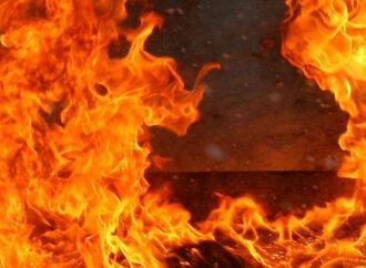 Пожилая одесситка сгорела на своем диване из-за замкнувшего электронагревателя