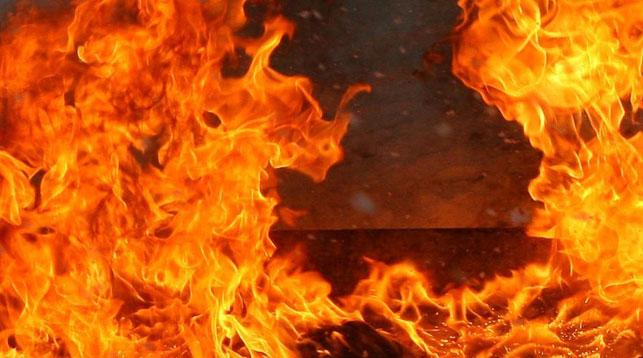 Трагедия в Одесской области: пятилетний мальчик сгорел в стоге сена