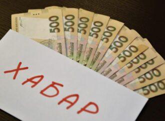 Земельные махинации: в Одесской области главе сельсовета грозит срок за взятку
