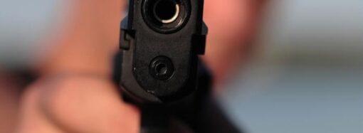 На популярном курорте под Одессой застрелили человека