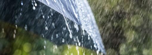 Погода на 20 вересня. З самого ранку в Одесі буде дощ