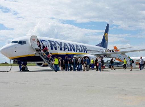 Куда из Одессы можно будет слетать за шесть евро