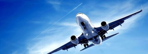 Новая авиакомпания соединит Одессу с Италией