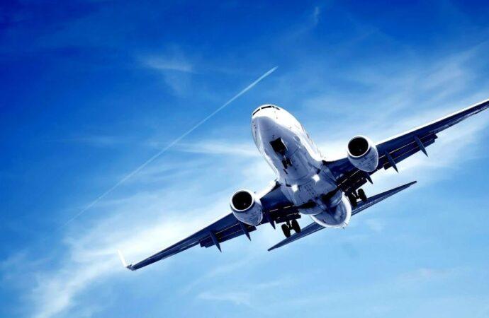 Чешская авиакомпания возобновит полеты из Праги в Одессу