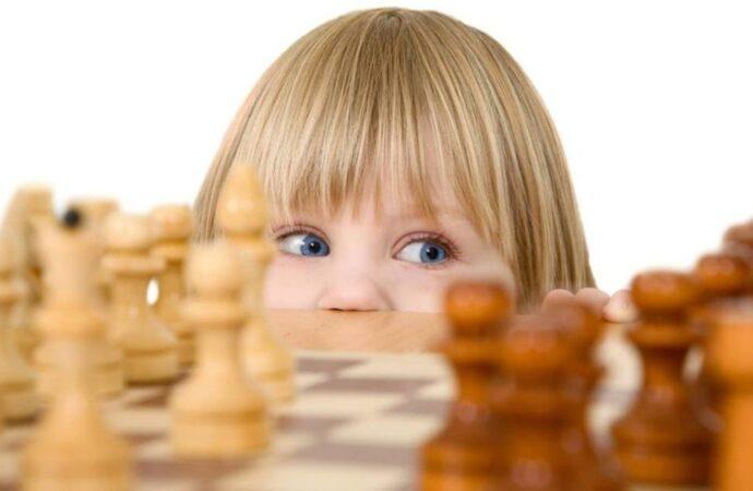 Шах и мат: где в Одессе учат детей играть в шахматы