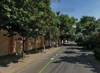 Автомобилистам по двум одесским улицам придется ездить по-новому