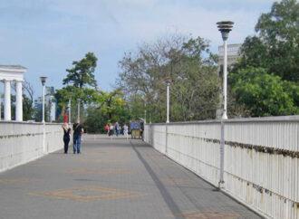 В Одессе заново назовут популярные городские мосты