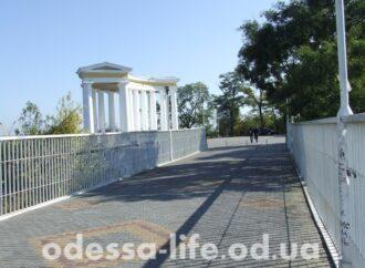 Одесским мостам оставят их «народные» названия