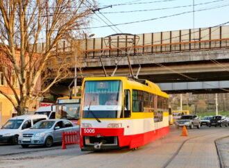 «Север — Юг» и электронный билет: что вскоре ждет одесситов в городском электротранспорте