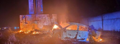 Под Одессой произошла авария со взрывом: есть жертвы (фото, видео)