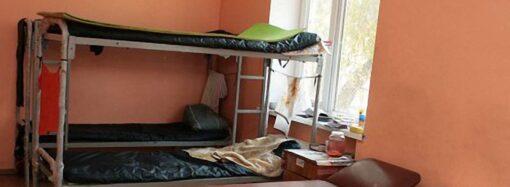 Де в Одесі можуть переночувати бездомні у холодну пору року: список адрес