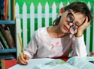 «Школьные сюрпризы» в головах детей