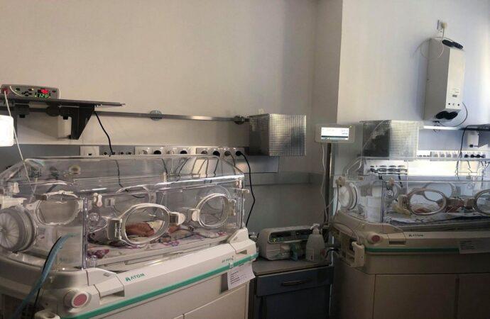 В Одесі створять перинатальний центр: це допоможе зменшити смертність новонароджених немовлят