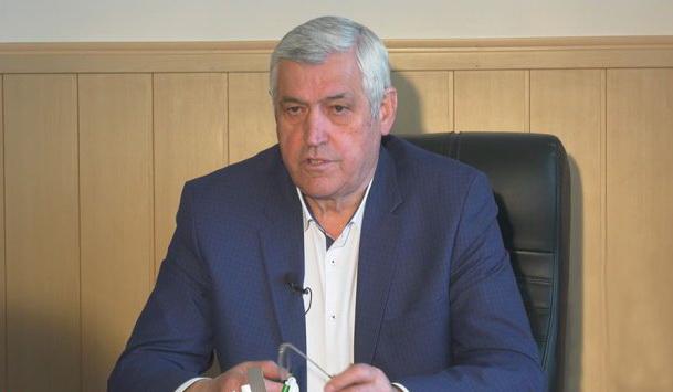 Валерий Стоилаки