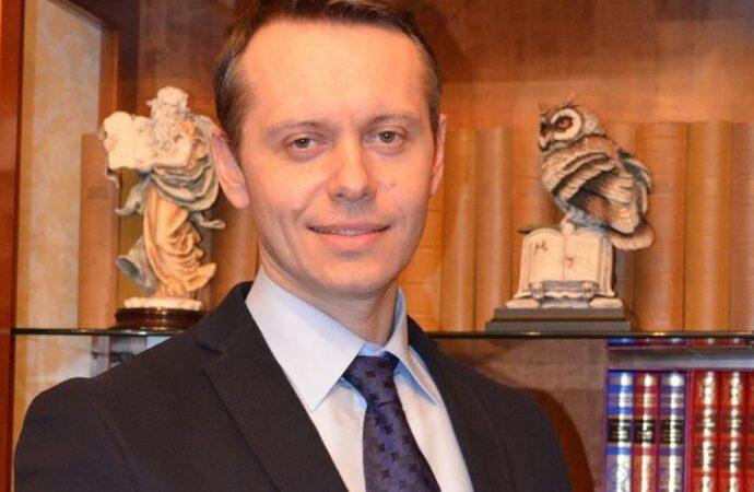 Главу Одесского порта отстранили от должности