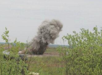 Вибухнув боєприпас: на Одещині троє курсантів отримали уламкові поранення