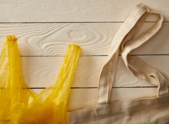 Одеса без поліетилену: містян запрошують на еко-акцію, де можна обміняти поліетиленові пакети