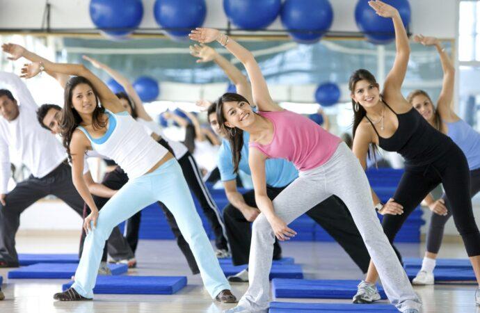 Фитнес с пользой для здоровья: как правильно начать занятия?