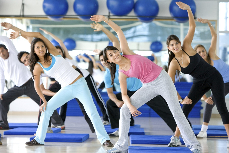 Фитнес с пользой для здоровья: как правильно начать занятия? - Одесская  Жизнь