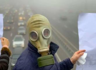 Экологи советуют: где в Одессе лучше не дышать «свежим воздухом»
