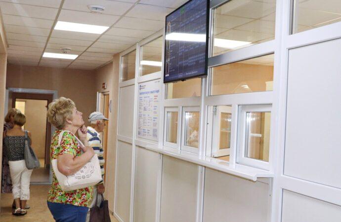 Пациентов и врачей в одесских лечебницах избавят от рутины видеопанелями